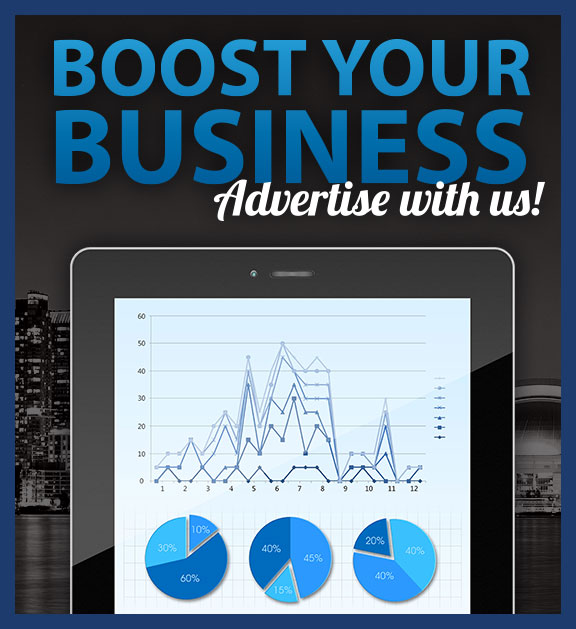 Advertise with the Toronto Transportation Club