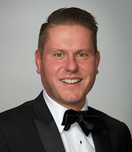Toronto Transportation Club director
